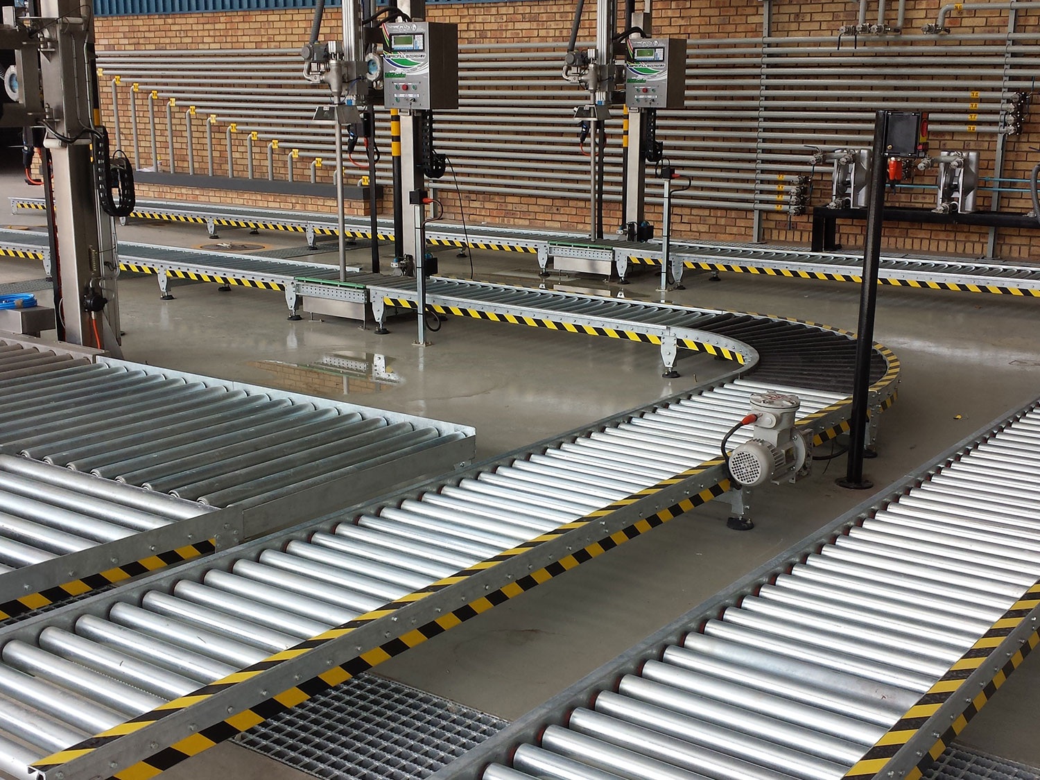 Here's Why We're South Africa's Top Conveyor Rollers Suppliers